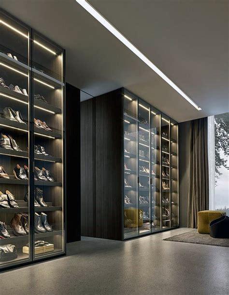 top   closet designs  men walk  wardrobe ideas