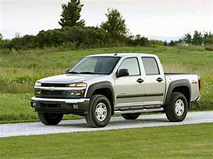 2010 Chevrolet Colorado Crew Cab Specifications  Pictures  Prices