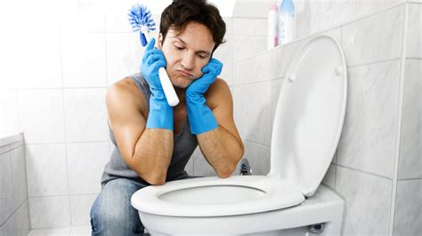 A Self-cleaning Toilet Sounds Like A Dream How To Clean Smelly Carpet In Car Executive Cleaning Craigs Sparkle Vancouver Companies Laminate Flooring Vs For Rental Property Shaw Contract Tile Maintenance Office Toronto