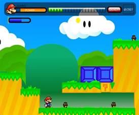 Super Mario Games Online Free