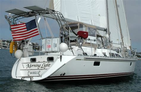 Bluewater Boat Plans by 5 Top Affordable Bluewater Cruising Sailboats Www