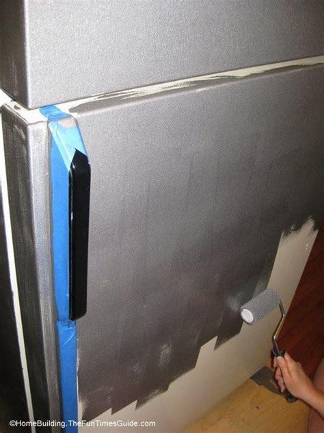 Best 25  Stainless steel paint ideas on Pinterest   Steel