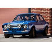 1970 Ford Escort MK IRS1600 From Fast And Furious 6Driven