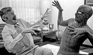 Marvel Comics Legend Stan Lee Dies Age 95   Animation Magazine