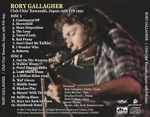 Rory Gallagher Bad Penny : sugarmegs audio setlist ~ Orissabook.com Haus und Dekorationen