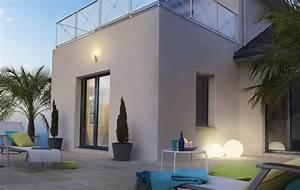 Peinture Encadrement Fenetre Interieur : choisir ses fen tres en fonction du style de sa maison ~ Premium-room.com Idées de Décoration