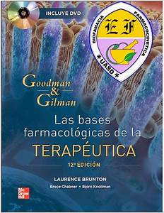 Descargar Goodman Y Gilman 11 Edicion Espaol Gratis Pdf