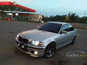 Bmw 325i 2002 2 5 In Pahang Automatic Sedan Silver For Rm