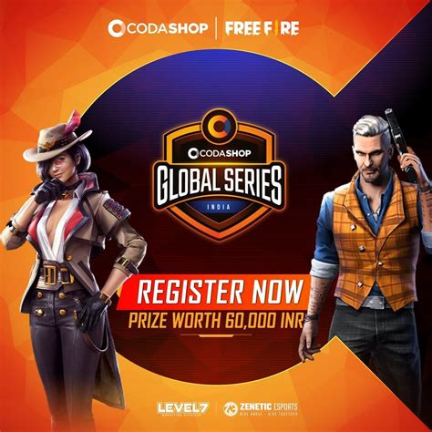 Under the tournament calendar tab, you can find the list of upcoming garena free fire tournaments. Codashop Global Series Free Fire: Registration Link ...