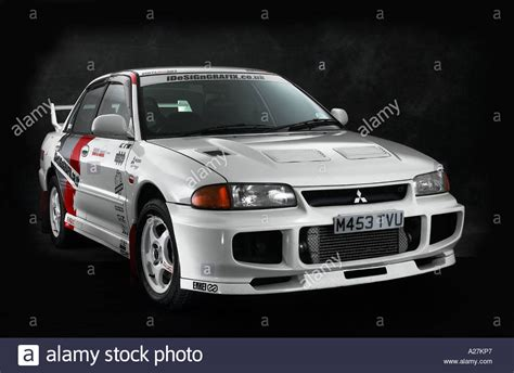 Mitsubishi Lancer Evolution 3 by Mitsubishi Lancer Evolution 3