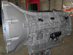 5r55s 5r55w 4 0l Transmission Remanufactured Ford Sport