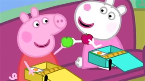 Peppa Pig English Episodes  New Compilation #77 New