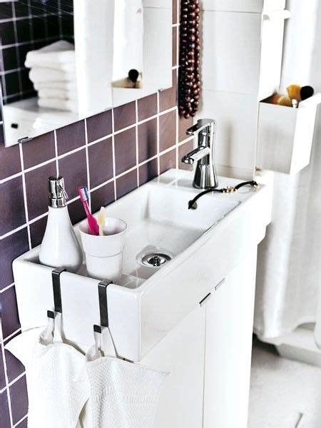 Kleines Bad Handtuchhalter by Mini Aber Oho Kleines Bad Einrichten Alles In Ordnung