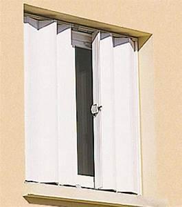 Volet Persienne Pvc Prix : volet pliant pvc leroy merlin mesdemos ~ Premium-room.com Idées de Décoration