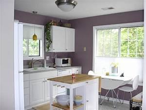 Kitchen - Contemporary - Kitchen - chicago - by LMR