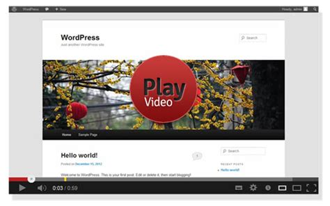 10 Wordpress How To Videos You Should See