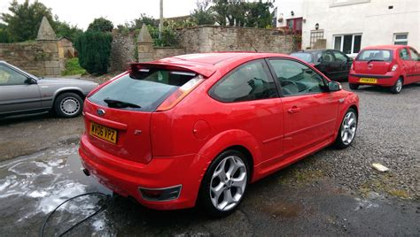 Cars For Sale In St by 2006 Ford Focus St 2 Sale For 4500 Passionford