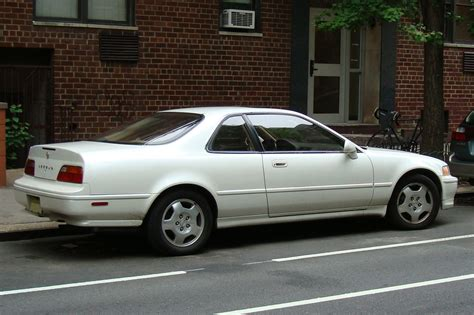 Acura Legend Tire Size by Car Design News Acura Legend Coupe