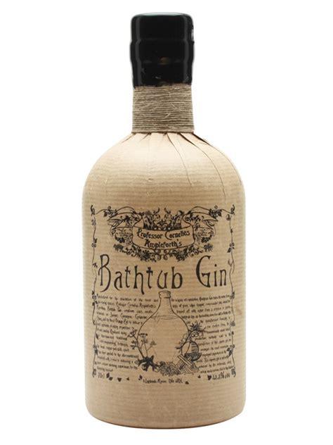 professor cornelius leforth s bathtub gin buy from