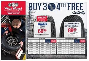 Pep Boys Weekly Ad And Deals