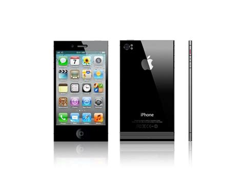 iphone touch iphone 5 design uses a touch home button with switchable