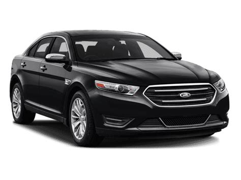 2016 Ford Taurus Lease Offers   Homer Skelton Ford