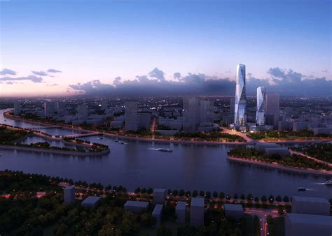 Jinhua Mixed-use Project