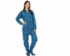 Combinaison Pyjama Homme Polaire : pyjama femme drole ~ Mglfilm.com Idées de Décoration