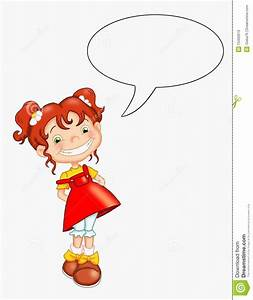 Image D Enfant : enfant qui parle illustration stock illustration du souri 13402619 ~ Dallasstarsshop.com Idées de Décoration