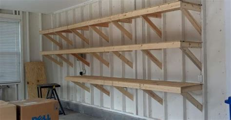 open garage framing   simple  add  deep