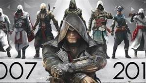 Assassin's Creed Franchise Getting the Break it Deserves | N4G