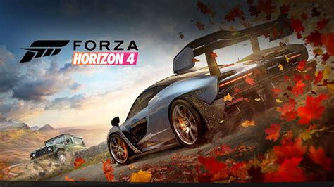 forza horizon 4 s car list seems to leaked