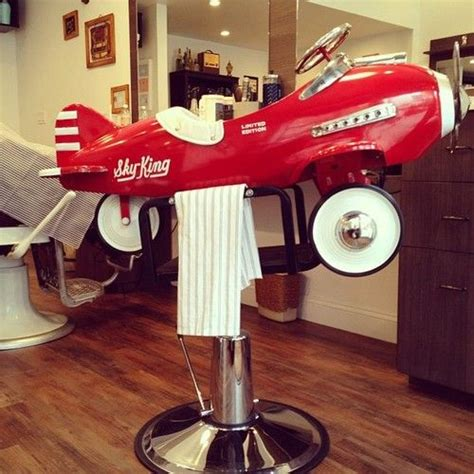 17 best images about vintage child s barbershop chairs on