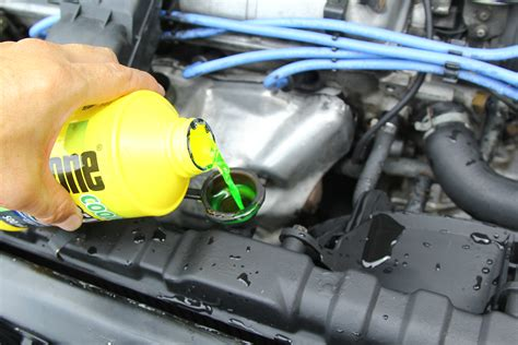 How To Check And Repair A Blown Head Gasket