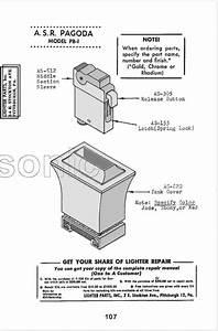 Ghim Tr U00ean Lighter