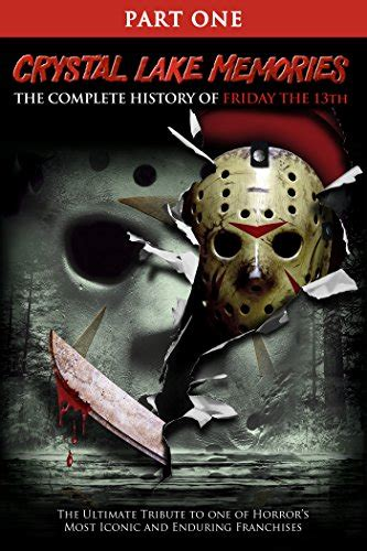 Amazon.com: Crystal Lake Memories: The Complete History of