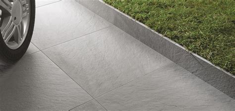 Outdoor 3d Stone Effect Ceramic Tiles   Stockholm T20