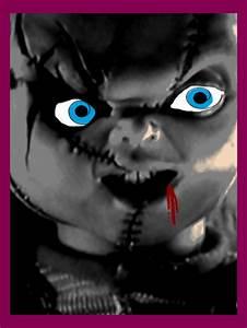 Revenge of Chucky - PhotoShop by Chuckyfan4lyf on DeviantArt