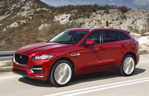 age si鑒e auto jaguar f pace 2 0d 180 cv awd r sport impressioni di guida