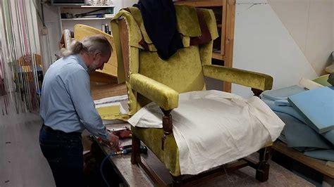 meubels stofferen opleiding workshop 8x meubelstofferen in regio amsterdam