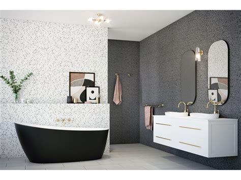 kado neue freestanding bath     mm matte white