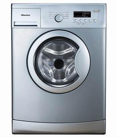Washing Machine Automatic Loader Hisense Loading 9kg