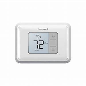 The 10 Best Honeywell Thermostat T8411r Wiring Diagram
