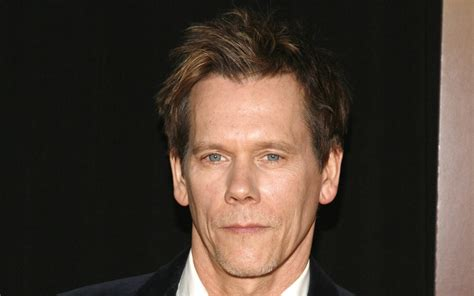 Kevin Bacon Interview For The Following