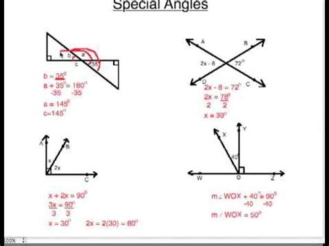 Math Rap  Complementary And Supplementary Angles  Youtube  Middle School Math Pinterest