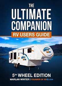 Rv Users Manual Information   Palomino Puma Users Manual