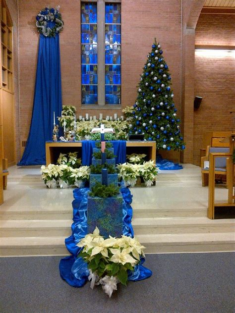 sanctuary advent  banners church christmas