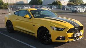 Used 2018 Ford Mustang 5.0 V8 GT Shadow Edition 2dr for sale in Lincolnshire | Pistonheads