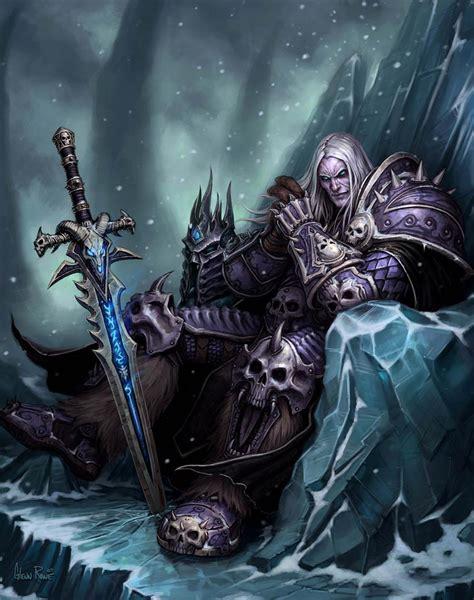 world  warcraft wrath   lich king dlc pc