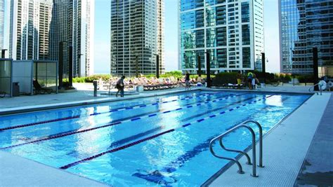 pool chicago chicago like a local official chicago travel guide blog